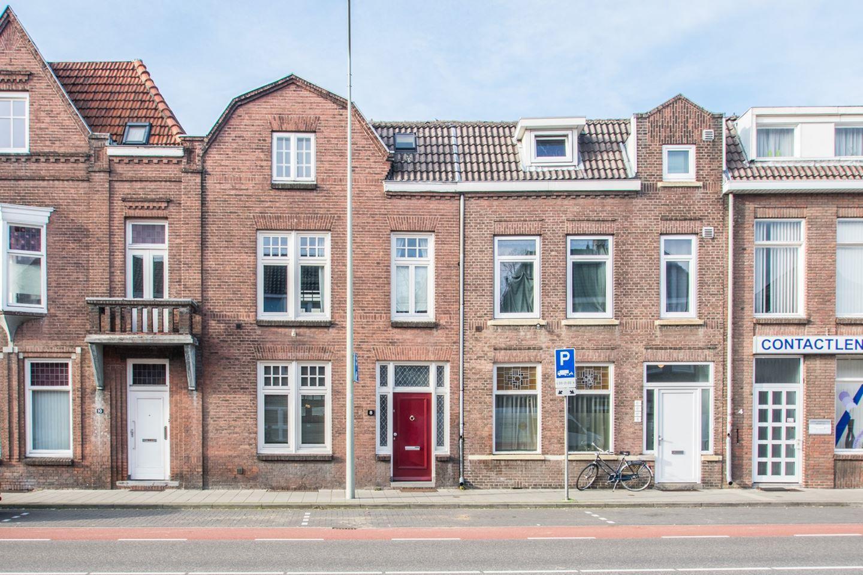 Ruys de Beerenbroucklaan