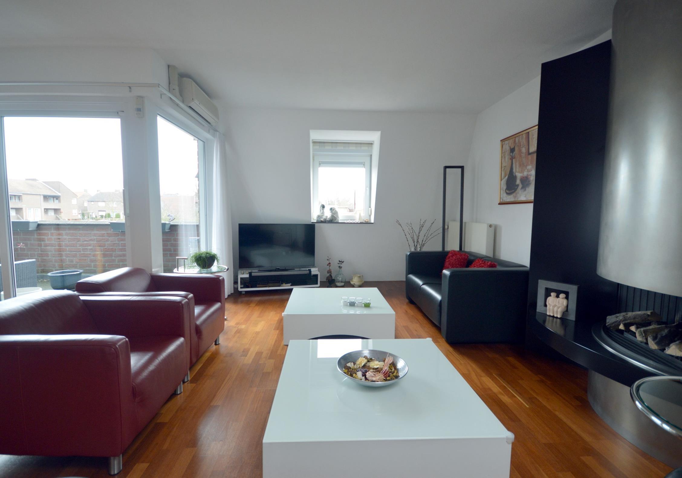 Klassiek interieur ideeen best appartement interieur with